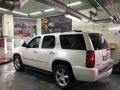 Chevrolet в белой виниловой пленке