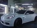 Тонировка Porsche