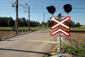 Нарушения при пересечении железнодорожных переездов хотят ужесточить